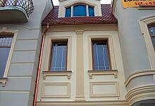 7. Dekory architektoniczne Decor System.