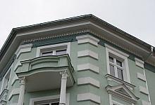 20. Dekory architektoniczne Decor System.