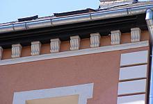 23. Dekory architektoniczne Decor System.