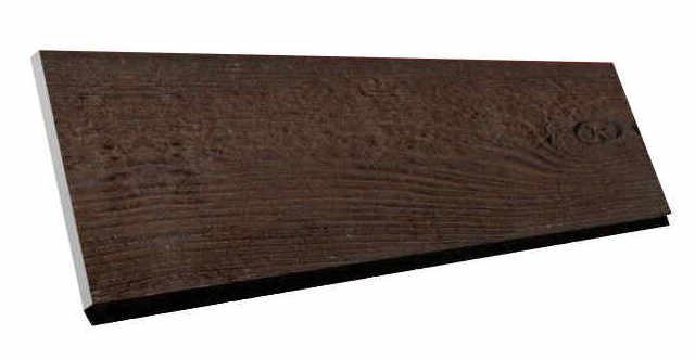 Deska elewacyjna drewnopodobna