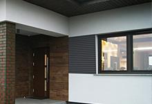 panel elewacyjny PLE2