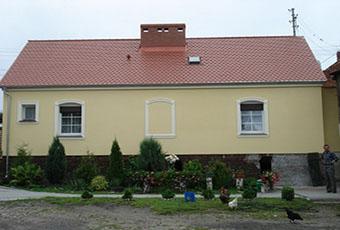 Obudowa okienna i drzwiowa z łukami 2