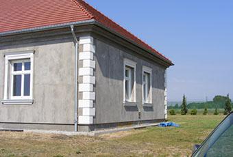 Wytworne wykończenie dużego domu 3