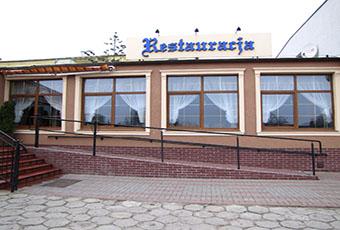 Wykończenie restauracji w antycznym stylu 3