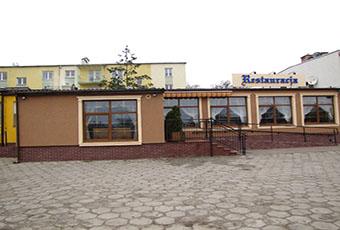 Wykończenie restauracji w antycznym stylu 4