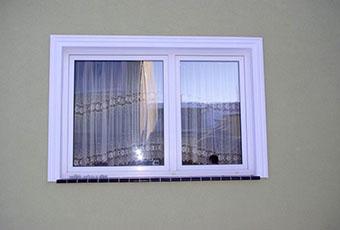 Proste obramowania okienne 2