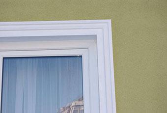 Proste obramowania okienne 4