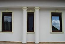 28. etale architektoniczne Decor System.