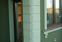 34. Detale architektoniczne Decor System.