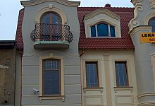 1. Dekory architektoniczne Decor System.