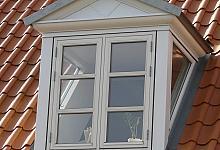 pomysł na okno eleganckie okno dachowe