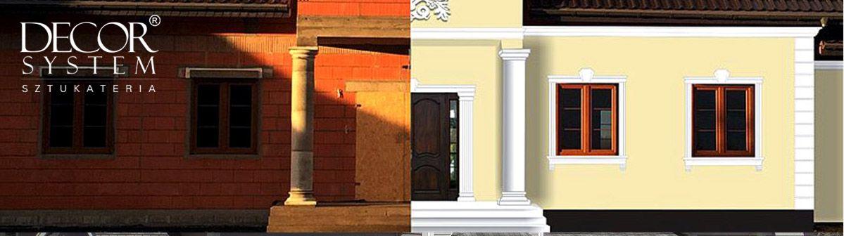 Projekt elewacji domu jednorodzinnego cena remontu